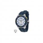 MAREA Herrenuhr B25147-3 Uhr Licht per Knopfdruck Armbanduhr