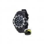 MAREA Herrenuhr B35232-51 Uhr Sport schwarz Armbanduhr Motorrad Motorbike