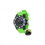 MAREA Herrenuhr B35232-54 Uhr Sport schwarz Armbanduhr Motorrad Motorbike