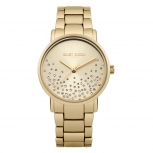 Daisy Dixon London Damenuhr DD053GM Astra Armbanduhr Uhr Gold