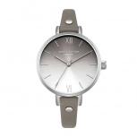 Daisy Dixon London Damenuhr DD062ES Hattie Armbanduhr Uhr Leder