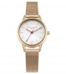 Daisy Dixon London Damenuhr DD069RGM Kendall Armbanduhr Uhr Roségold Mini 26 mm