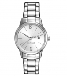 Esprit Damenuhr ES100S62012  Uhr Silber Armbanduhr