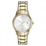 Esprit Damenuhr ES100S62013 Uhr Gold