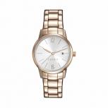 Esprit Damenuhr ES100S62014 Rosegold Uhr Damen Armbanduhr