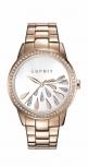 Esprit Damenuhr ES107312008 Armbanduhr Rosegold Uhr Damen