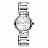 Esprit Damenuhr ES107852007 Silber Damen Uhr