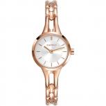 Esprit Damenuhr ES108162003  Damen Uhr Rose Armbanduhr