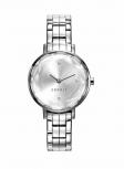 Esprit Damenuhr ES109312004 Armbanduhr Silber Damen Uhr