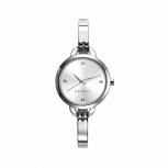 Esprit Damenuhr ES109372001 Armbanduhr Silber Armband Damen Uhr