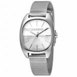 Esprit Damenuhr ES1L038M0075 Infinity Uhr Silber Milanaise Armbanduhr