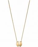 Esprit Damen Kette ESNL00142242 Laurel Gold Halskette Schmuck