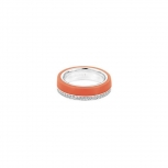 Esprit Damenring ESRG11565G Damen Ring Orange Schmuck