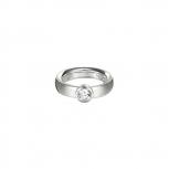 Esprit Damenring ESRG90998A Silber Ring Gr 17