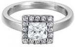 Esprit Damen Ring ESRG91612A Stylic Silber