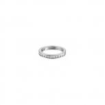 Esprit Damenring ESRG91669A Silber Ring Gr18