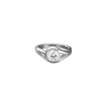 Esprit Damenring ESRG92036A180 Silber Ring Gr18