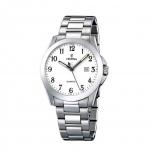 Festina Herrenuhr F16376-1 Sport Business Uhr Armbanduhr Datum gut ablesbar