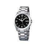 Festina Herrenuhr F16376-4 Sport Silber Business Uhr Armbanduhr