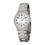 Festina Damenuhr F16459-1 Business Uhr Titanium Armbanduhr Antiallergisch