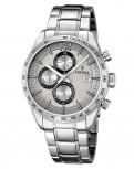 Festina Herrenuhr F16759-2 Elegance Sport Business Chronograph Uhr