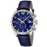 Festina Herrenuhr F16760-5 Elegance Business Chronograph Uhr Armbanduhr
