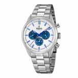 Festina Herrenuhr F16820-5 Sport Business Chronograph Uhr Armbanduhr