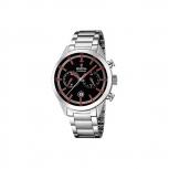 Festina Herrenuhr F16826-6 Sport Business Armbanduhr  Chronograph Uhr