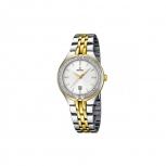 Festina Damenuhr F16868-1 Armbanduhr Uhr Bicolor