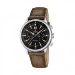 Festina Herrenuhr F16870-3 Sport Chronograph Armbanduhr Uhr