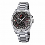 Festina Herrenuhr F16876-3 Sport Business Multifunktion Uhr