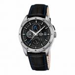 Festina Herrenuhr F16877-4 Sport Business Multifunktion Uhr