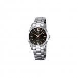 Festina Damenuhr F16913-2 Damen Uhr Silber Armbanduhr