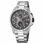 Festina Herrenuhr F16995-2 Monatsanzeige Multifunktionsuhr Uhr Armbanduhr