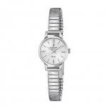 Festina Damenuhr F20262-1 Schmuckuhr Mini kleine Silber Uhr