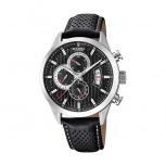 Festina Herrenuhr F20271-6 Sport Chronograph Armbanduhr Chrono Uhr