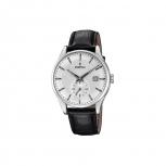 Festina Herrenuhr F20277-1 Armbanduhr Uhr Leder