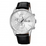 Festina Herrenuhr F20284-1 Chronograph Armbanduhr Uhr Klassic Leder