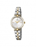 Festina Damenuhr F20308-1 Schmuckuhr Silber Uhr Armbanduhr