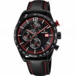 Festina Herrenuhr F20344-5 Sport Chronograph Armbanduhr Chrono Uhr