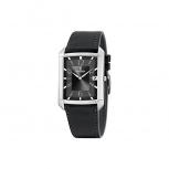 Festina Herrenuhr F6748-3 Klassik Armbanduhr Uhr Leder Datum