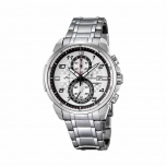 Festina Herrenuhr F6842-2 Sport Chronograph Stoppuhr Uhr Armbanduhr