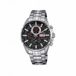 Festina Herrenuhr F6844-4 Sport Chronograph Chrono Uhr Armbanduhr Day Date