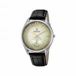 Festina Herrenuhr F6857-1 Retro Uhr Armbanduhr Retro