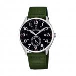 Festina Herrenuhr F6859-1 Retro Uhr Fliegeruhr Armbanduhr