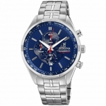 Festina Herrenuhr F6863-3 Sport Chronograph Stoppuhr Uhr Armbanduhr