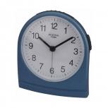 Look Wecker GU9017-Blau Adora Alarm Funkwecker Funkuhr Beleuchtung
