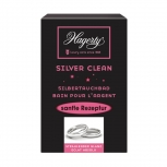 Schmuckpflege Hagerty-Silver-Clean Silber Silbertauchbad Ring Kette Anlaufschutz