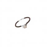 Fossil Damen Armband JF16823 Silber Neuheit