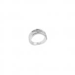 Fossil Damenring JFS00088 Silber Ring  Gr.18 Neuheit